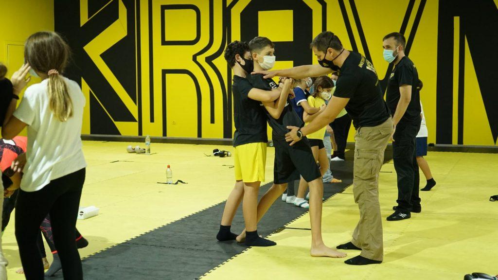 niños-artes-marciales